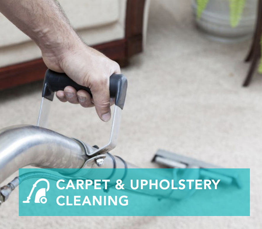 Carpet & Upholstery Cleaning | Grandmother's Touch